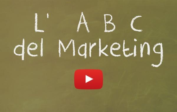 L' A B C  del  Marketing