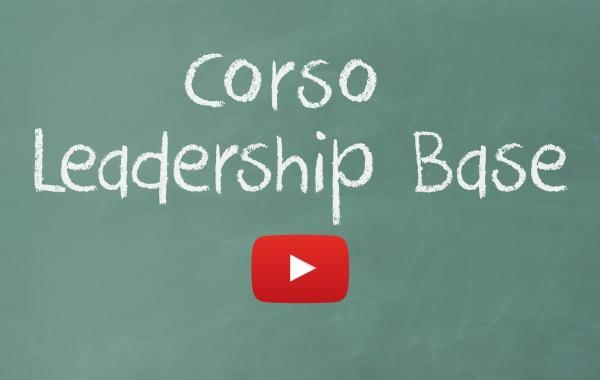 CORSO LEADERSHIP BASE