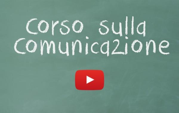 Corso di Comunicazione